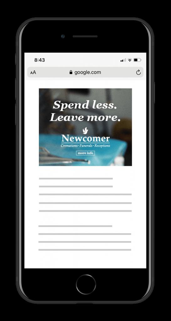 Newcomer_IPhoneMockup
