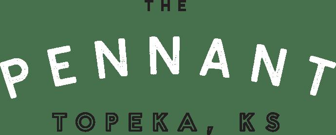 The Pennant Logo