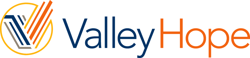 Valley Hope Logo